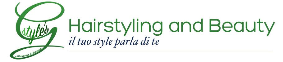 Gstyle's – Hairstylist Parrucchiera Siena
