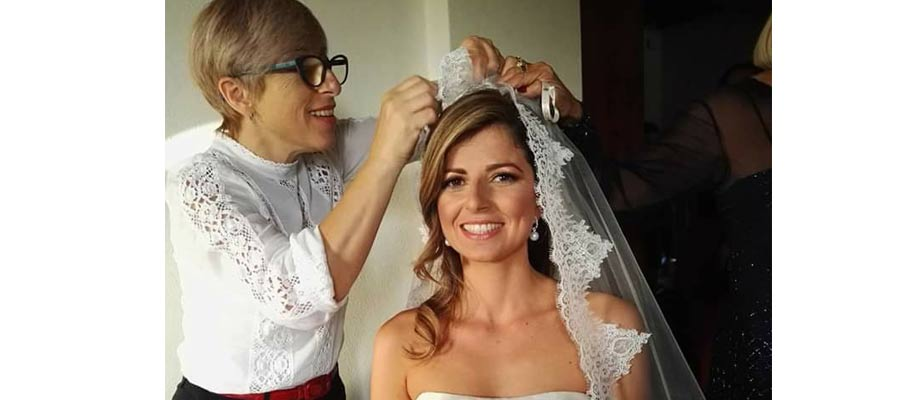 acconciatura sposa siena